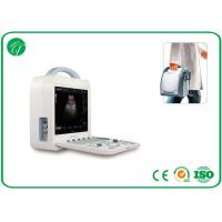 Wholesale Professional Medical Equipment Portable Color Doppler Machine For Hospital / Clinic from china suppliers
