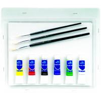 Customised Children'S Art Kits Art Painting Set For 10 Year Old OEM Avaliable