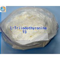 Wholesale 99% L-Triiodothyronine Oral Injectable Anabolic Hormones For Depressive Disorders from china suppliers