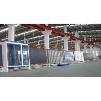 Wholesale Insualting Glass Making Machine / Automated Insulating Glass Machine from china suppliers