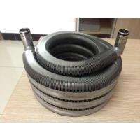 Wholesale Laser Welded Finned Tube Coil for Oil Cooler / Solar System / Water Heating from china suppliers