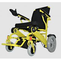 Wholesale lightweight electric wheelchair for disabled  D09 from china suppliers