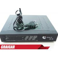 Wholesale HDMI Wire 1080P Full HD Satellite Receiver with DVB-S2 / MPEG-4 / H.264 Decoder from china suppliers
