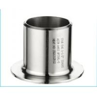 Wholesale A403 WP316L stainless steel pipe stub end dimensions from china suppliers