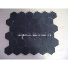 Buy cheap Bluestone Hexgaon Mosaic / Mosaic Tile / Granite Mosaic from wholesalers