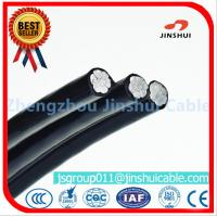 Wholesale 2 / 0 AWG Reinforced Electrical Cable Neutral Conductor Structure from china suppliers