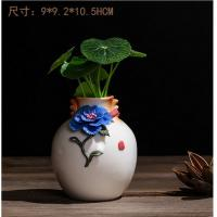 Buy cheap beautiful flower vase,procelain vase,housewear&funishings from wholesalers