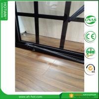 Wholesale China product new simple iron casement window grills in glazing steel profile from china suppliers