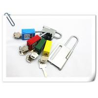 ZC-K32 safe lock with HASP, safety lockout equipment, industrial products