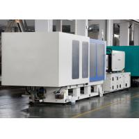 Quality Tailor Made 500 Ton Injection Molding Machine With Real Time Monitor for sale