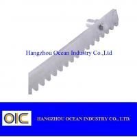 Wholesale Sliding Gate Gear Rack M4 22X22X1005 , M4 22X22X1998 from china suppliers