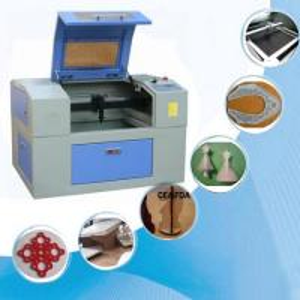China Transon 3030 Mini Arts and Crafts Laser Machine on sale
