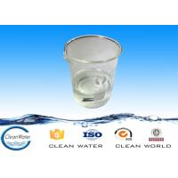 Buy cheap CW-08 retention agent resin Color Removal Chemical for paper mills forwater treatment from wholesalers