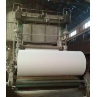 China newsprint paper roll on sale