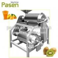 Wholesale commerical Passion Fruit Juice Machine / Passion Fruit Pulper Machine juice filling machine filling production line from china suppliers