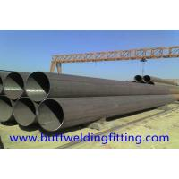 Wholesale ASTM / ASME A-335 Gr.P11 1/2'' Schedule 40 Carbon Steel Pipe For Power Plant from china suppliers