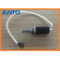 Wholesale Xjbn-00382 Eppr Solenoid Valve Assy Applied To Hyundai Robex Excavator Parts from china suppliers
