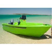 Wholesale roto molded plastic boat from china suppliers
