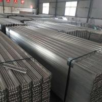 Wholesale Galvanized Iron Plate Galvanized Expanded Metal Rib Lath for Construction from china suppliers