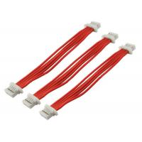 Buy cheap Custom Made JST SH 1.0 pitch 5 pin Connector Cable Wiring Harness from wholesalers