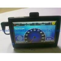 Wholesale Free shipping HD Car Radar Detector with E-Dog and GPS,easy avoid police from china suppliers