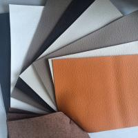 "Wholesale 54"" Full Grain Leather Waterproof , Environmentally Friendly Leather from china suppliers"