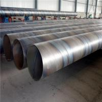"1/8"" - 12"" Diameter Duplex Stainless Steel Pipe ALLOY 800 Grade 2205/2507 for sale"