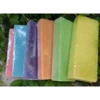Wholesale nail salon pumice sponge from china suppliers