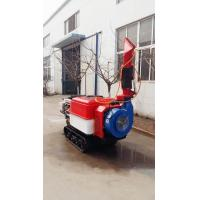 Wholesale Self propelled air conveying type power sprayer 3WZ-500B from china suppliers