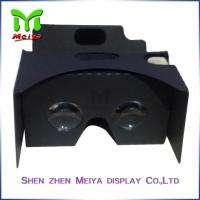 Wholesale Cardboard Virtual Reality Box 3D Glasses For Tv And Vr Box With Impresora 3D from china suppliers