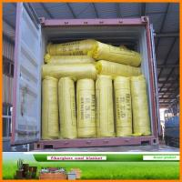 Wholesale 25mm thickness glass wool from china suppliers