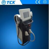 Wholesale Hair Removal IPL Beauty Equipment SHR Medical 8 Inch Touch Screen from china suppliers