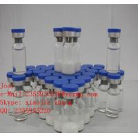 Buy cheap Bulking Cycle Anti Estrogen Glucocorticoid Steroids CAS 120511-73-1 99.8% Anastrozole Arimidex from wholesalers