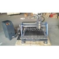 Wholesale Wood Carving Desktop CNC Router , Three Axis CNC Router Equipment from china suppliers