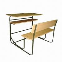 Wholesale Student desk with Powder Coating and Steel Tube from china suppliers