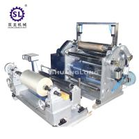 Wholesale PLC Control Automatic Slitting Machine for Paper Straw Paper from china suppliers