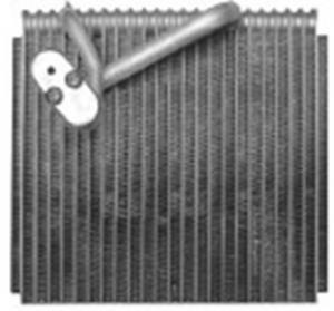 Wholesale HYUNDA Evaporator from china suppliers