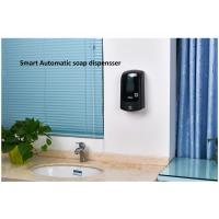 Wholesale 1L Wall Mounted Automatic Hand Soap Dispenser With Button Or Key Lock from china suppliers