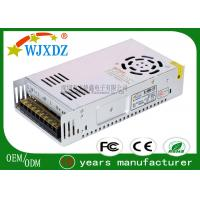 Wholesale 33A 12 Volt Centralized AC / DC Switching Power Supplies 400W Power Supply from china suppliers