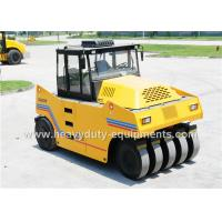 Wholesale Pneumatic Road Roller XG6301P 29500kg working Weight with cummins engineFor Asphalt Road from china suppliers