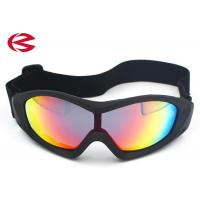 Wholesale CE Dustproof Tactical Military Tactical Goggles Airsoft Eyewear With Comfortable Face Foam from china suppliers