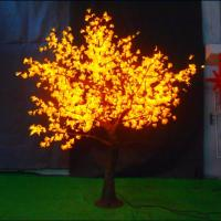 Wholesale Top quality Height/width:2.2m/1.8m 1944pcs Christmas Illumiated Decoration Artificial LED from china suppliers