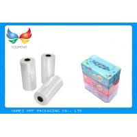 Wholesale Fashionable Harmless POF Shrink Film Transparent For Packaging Pallet Wrap from china suppliers