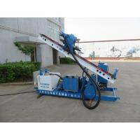 Quality Cement Grouting Procedure Jet Grouting Equipment 0 - 90° Hole Angle for sale