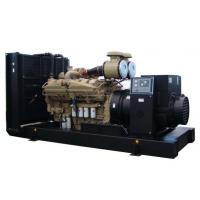 Wholesale 1000kw/1250Kva Cummins diesel generators, with stamford alternator from china suppliers