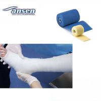 Wholesale Medical Consumable Casting Bandage Hot Sale Orthopedic Colored Fiberglass Casting Tape from china suppliers