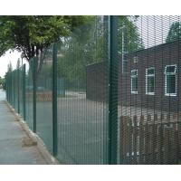 Wholesale Anti-cut Wire Mesh Fence 12.7mm X 76.2mm Hot dipped galvanized from china suppliers