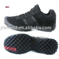 Quality 2012 new brand shoes men's casual shoes, stylish walking shoes for sale