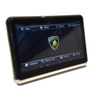 Wholesale Android 6.0 Dvd Player Car Rear Seat Entertainment System Headrest Video Monitor from china suppliers