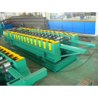 Single Skin Door Panel Cold Roll Forming Machine Width From 400mm To 600mm